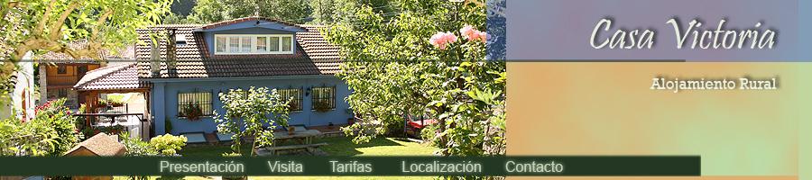 Casa victoria casa rural en cangas de onis casa rural en cangas de onis casa de aldea en - Casa rural en cangas de onis ...